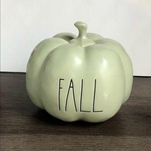🎃 Rae Dunn Fall Pumpkin